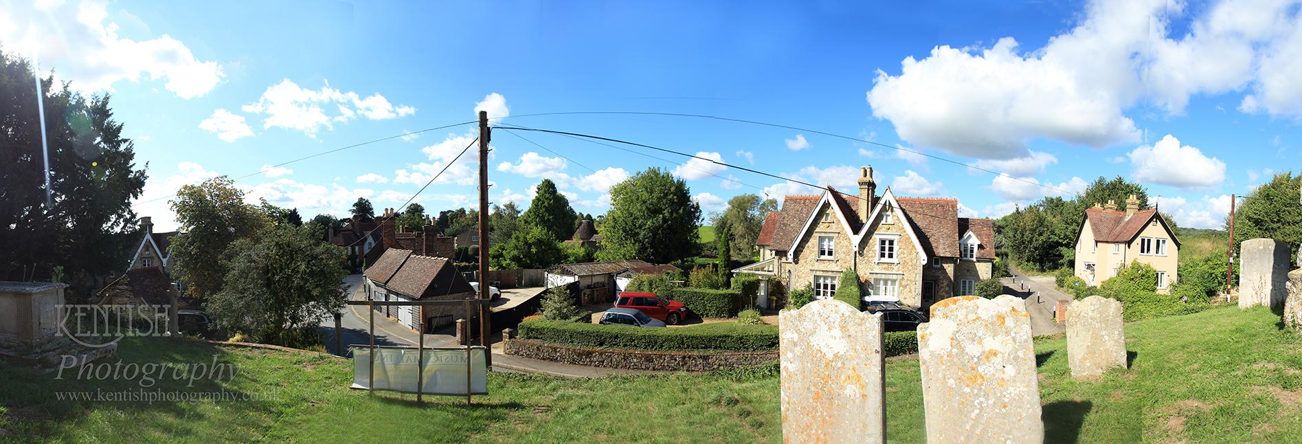 Birling Village, Kent