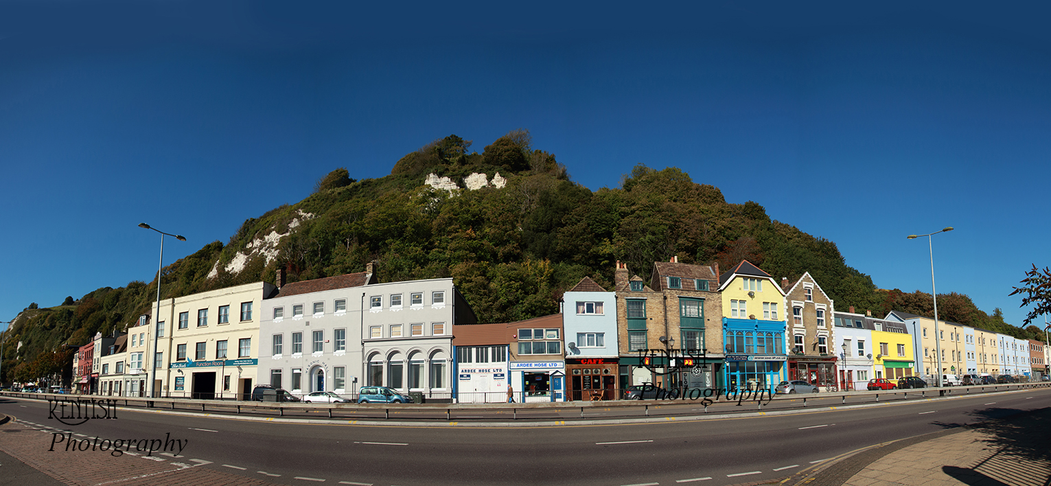 Dover town