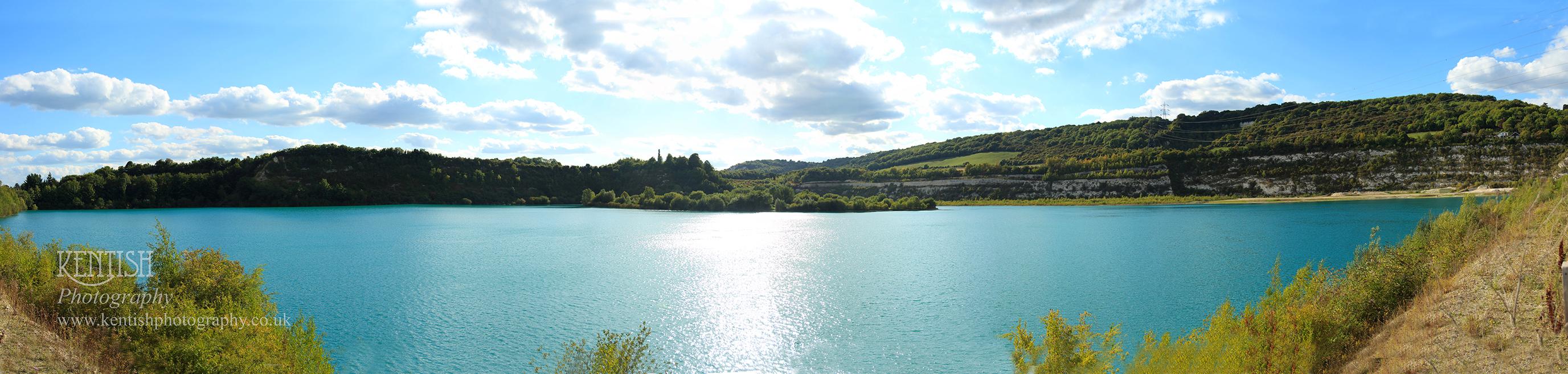Halling lake, Kent