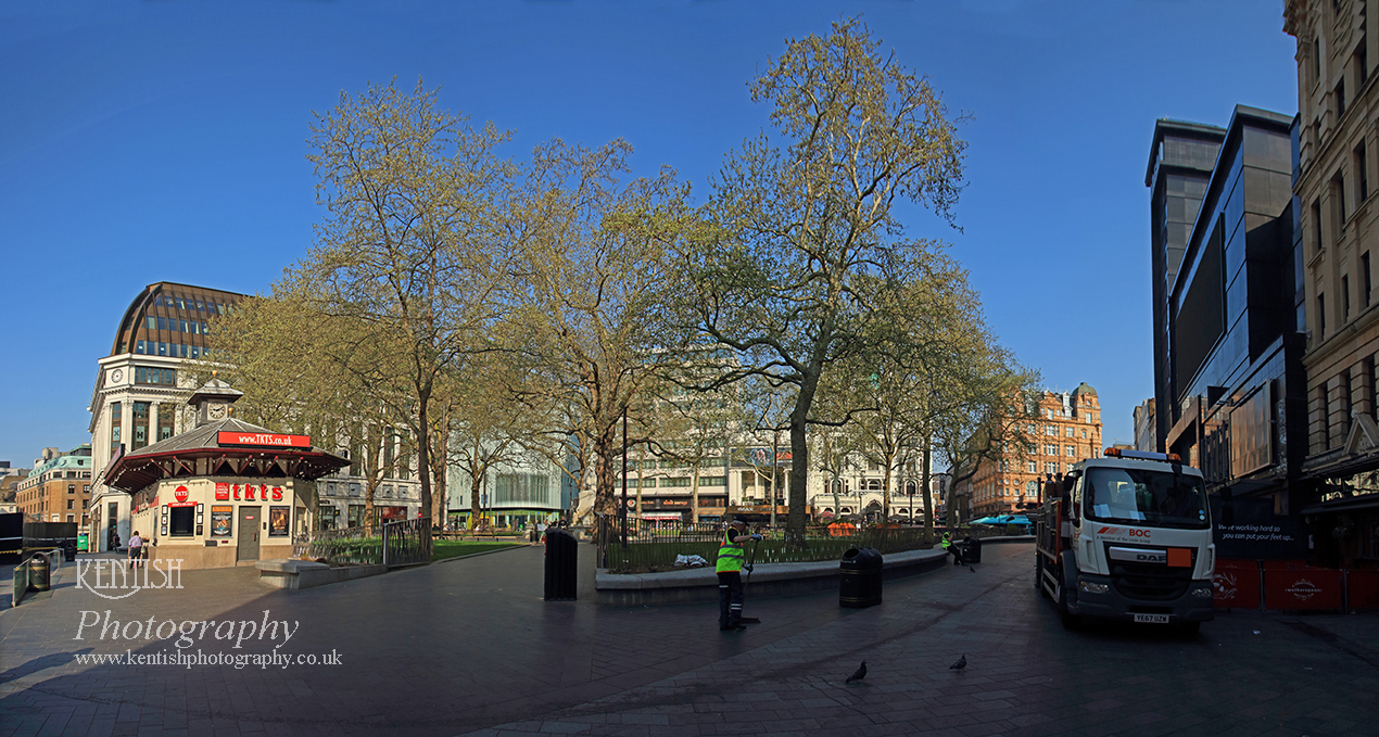 Leicester Square