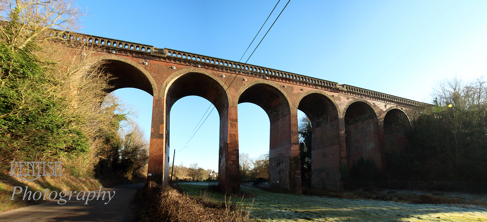 Lullingstone Viaduct
