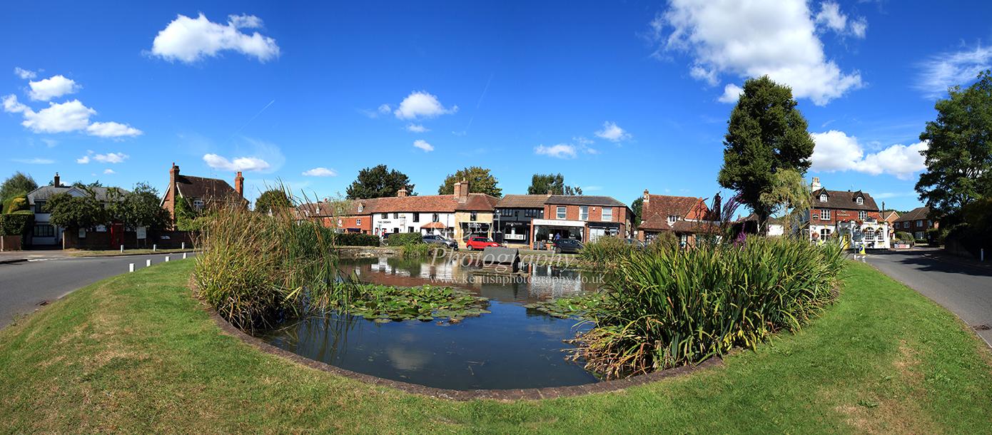 Otford Pond