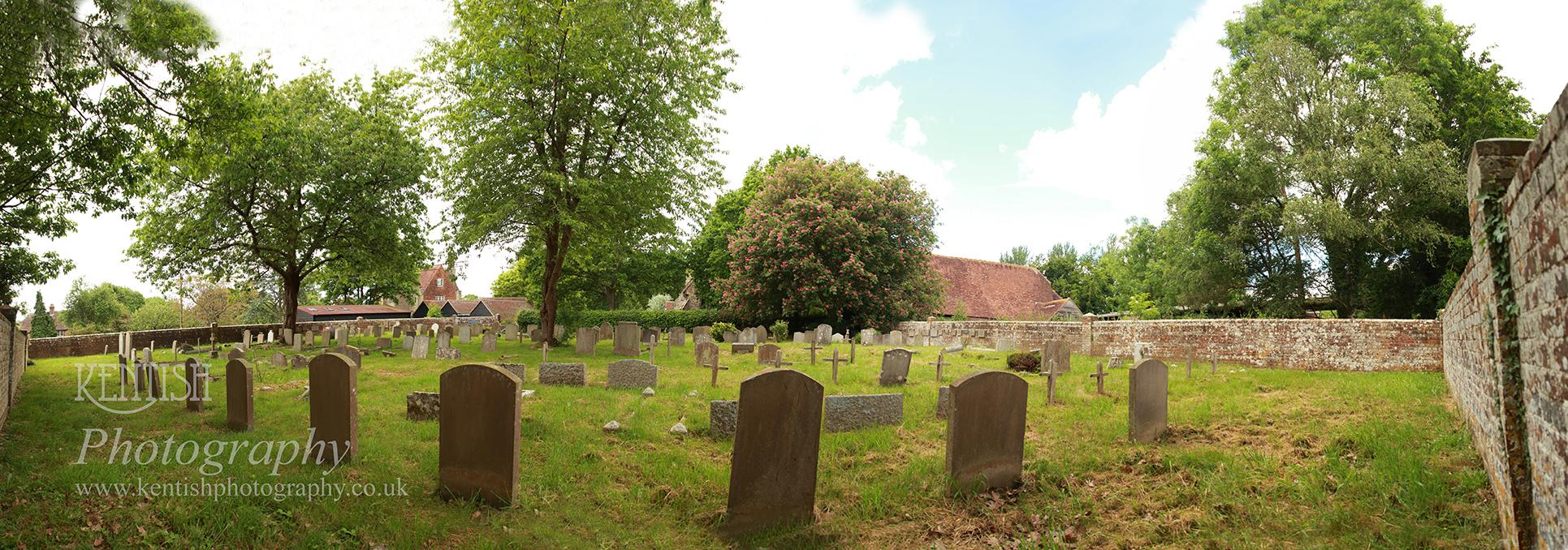 Penhurst Churchyard